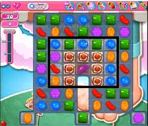 Candy Crush Level 279 Cheats, Tips, and Strategy