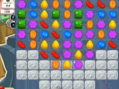 Candy Crush Level 21 Cheats, Tips, and Strategy
