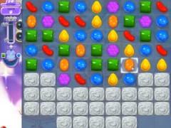 Candy Crush Dreamworld Level 21