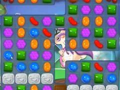 Candy Crush Saga Dreamworld Level 74 Cheats and Tips