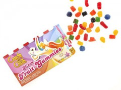 Candy Crush Candies You Can Actually Eat