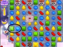 Candy Crush Dreamworld Level 226 Cheats