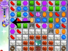 Candy Crush Saga Dreamworld Level 213 Cheats and Tips
