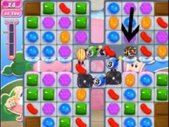 Candy Crush Level 567 Cheats, Tips, Strategy