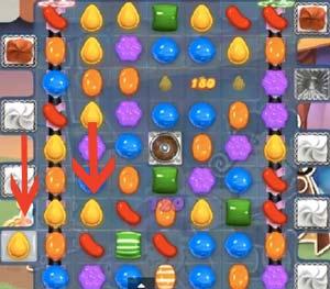 candy crush saga level 547