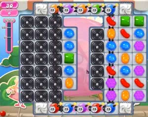 candy crush level 573