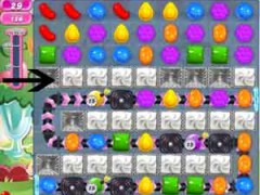 Candy Crush Level 582 Cheats, Tips, and Strategy