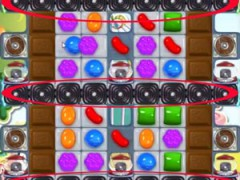 Candy Crush Level 588 Cheats, Tips, and Strategy