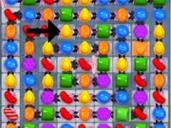 Candy Crush Level 590 Cheats, Tips, and Strategy