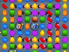 Candy Crush Level 576 Cheats, Tips, and Strategy