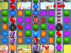 Candy Crush Level 577 Cheats, Tips, and Strategy