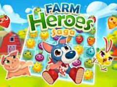 Is Farm Heroes Saga The Next Candy Crush Saga?