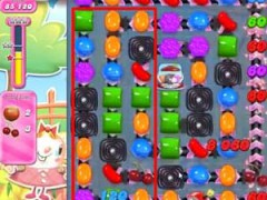 Candy Crush Level 600 Cheats, Tips, and Strategy