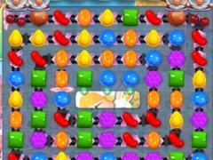 Candy Crush Level 601 Cheats, Tips, and Strategy