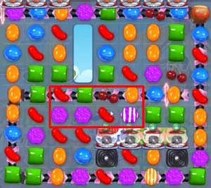 Candy Crush Level 602 Cheats, Tips, and Strategy