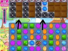 Candy Crush Level 604 Cheats, Tips, and Strategy