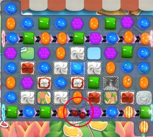 candy crush level 593