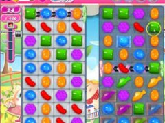 Candy Crush Level 597 Cheats, Tips, and Strategy