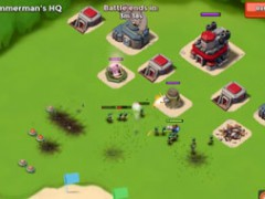 Boom Beach Top 5 Cheats and Tips
