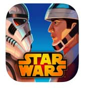 Star Wars Commander Tips and Cheats